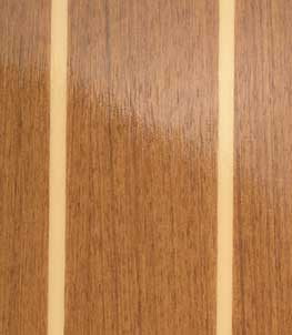 Lonseal Lonwood Teak & Holly Glossy